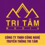 khai trương công ty Tri Tâm media