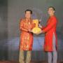 Tổng Giám đốc ATOZ – Lâm Minh Sang trở thành Chủ nhiệm Chi hội YBA Sài Gòn nhiệm kỳ IV