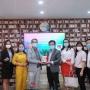 YBA Chi hội Sài Gòn khai xuân với hoạt động thăm doanh nghiệp và chúc mừng năm mới 2021